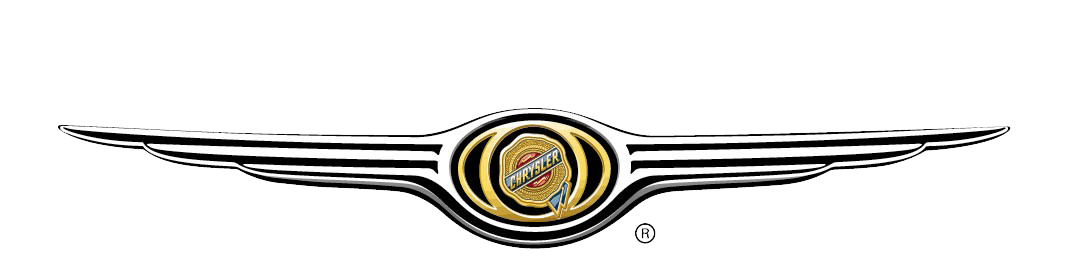 chrysler auto logo with - photo #18